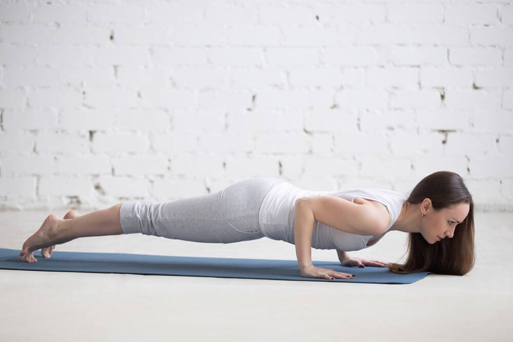 Benefits And Importance Of Ashtanga Namaskar – Part I