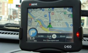 The Tomtom 125 3.3 Inch Gps Receiver review