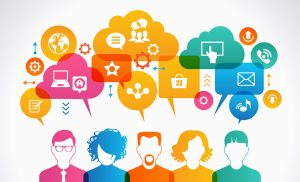 The Evolution of The Social Contact Center