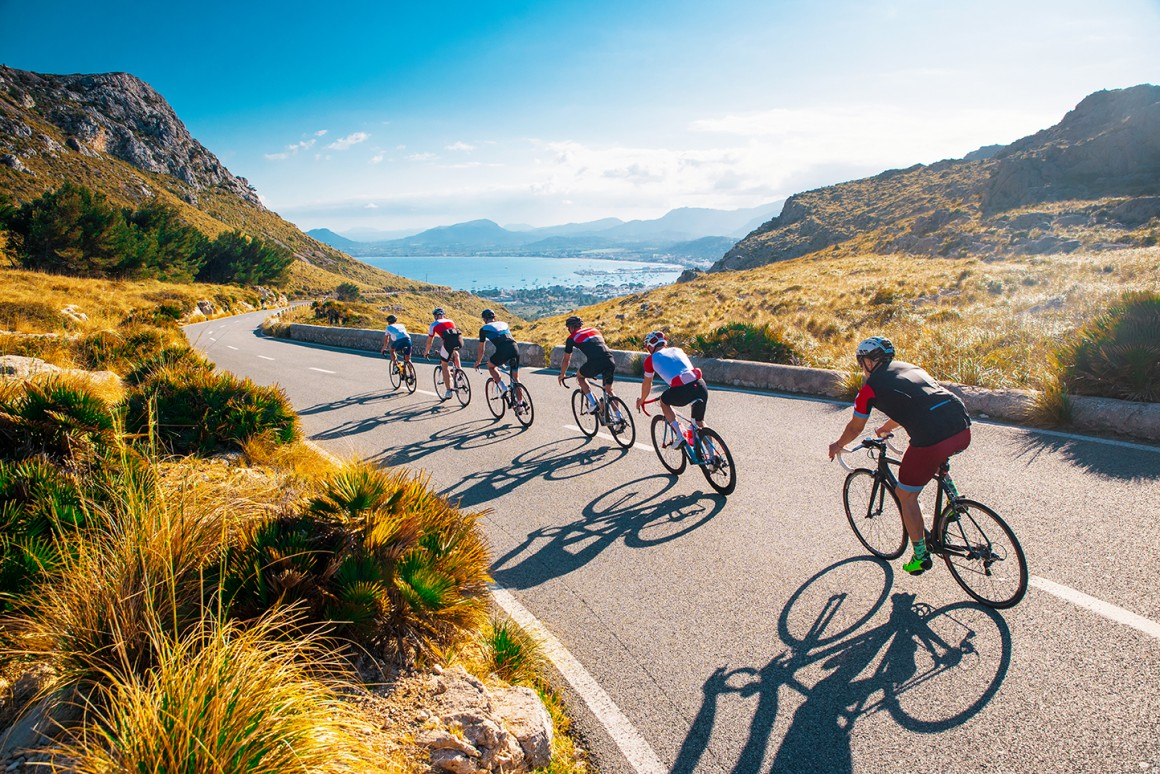 Two Wheels in Mallorca Is Cycling The New Golf