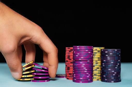 Why You Need To Take Part In IDN Poker Online