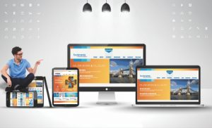 Keep The Web Design Simple And User Friendly