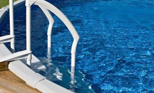 Choose The Perfect Steps For Pool Entry And Exit