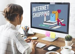 Improving the online shopping