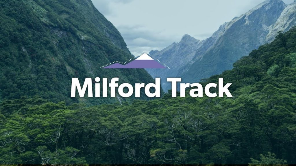 You should know Before Hiking The Milford Track