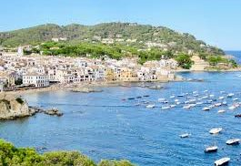 The Best Places to Visit in Costa Brava for Wellness Travel