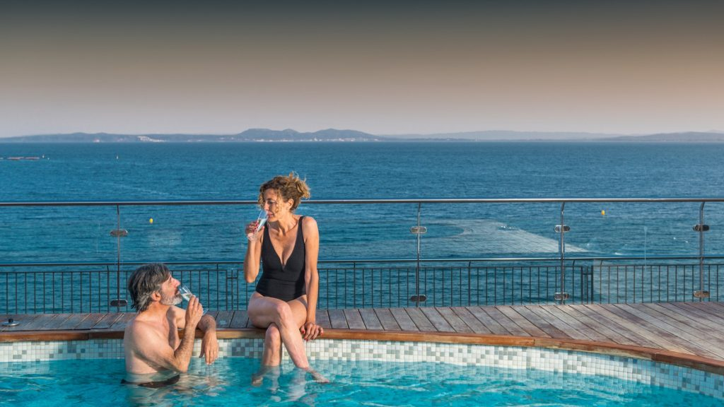 Costa Brava for Wellness Travel and enjoy