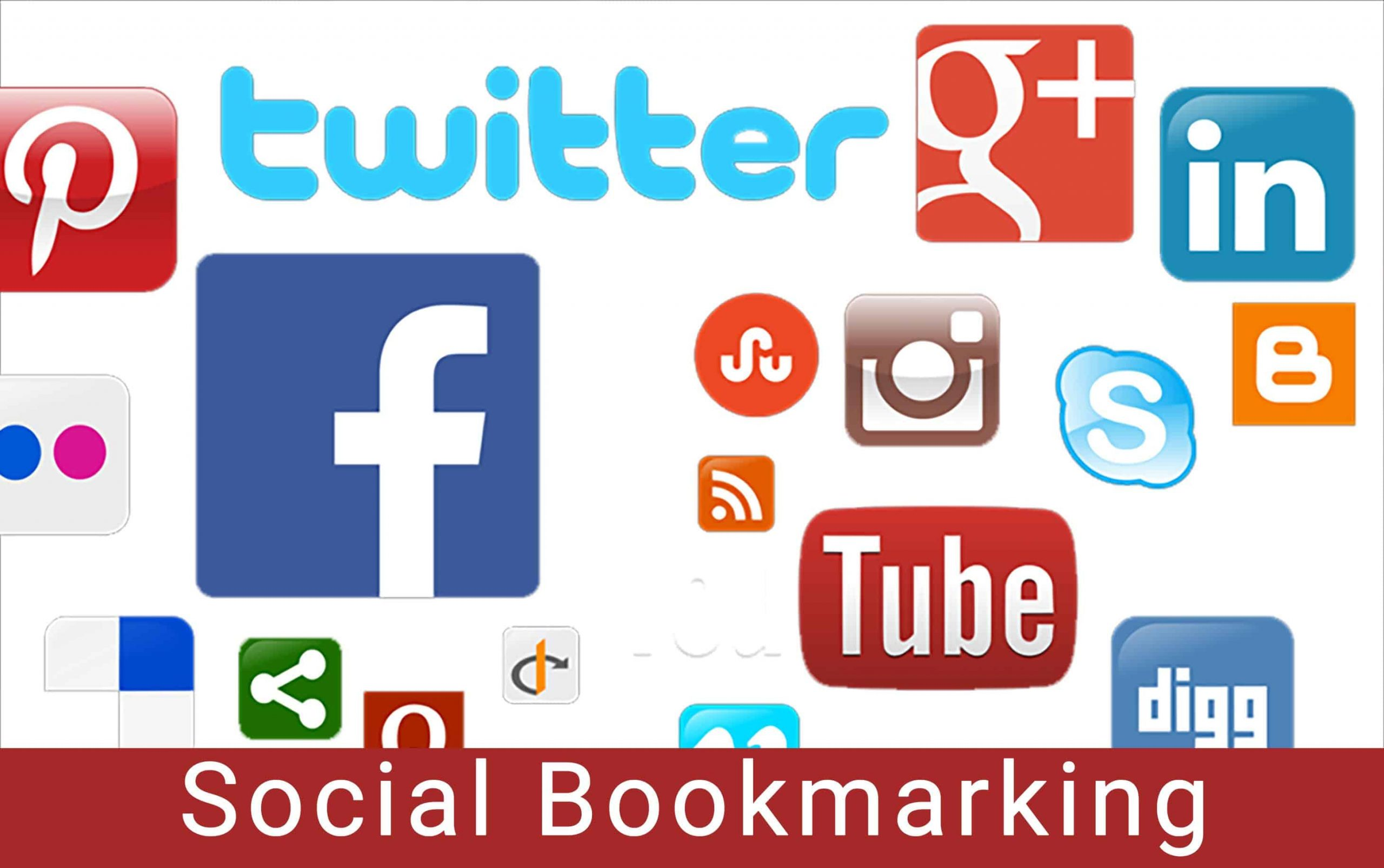 Discover The Hidden Power Of Social Bookmarking