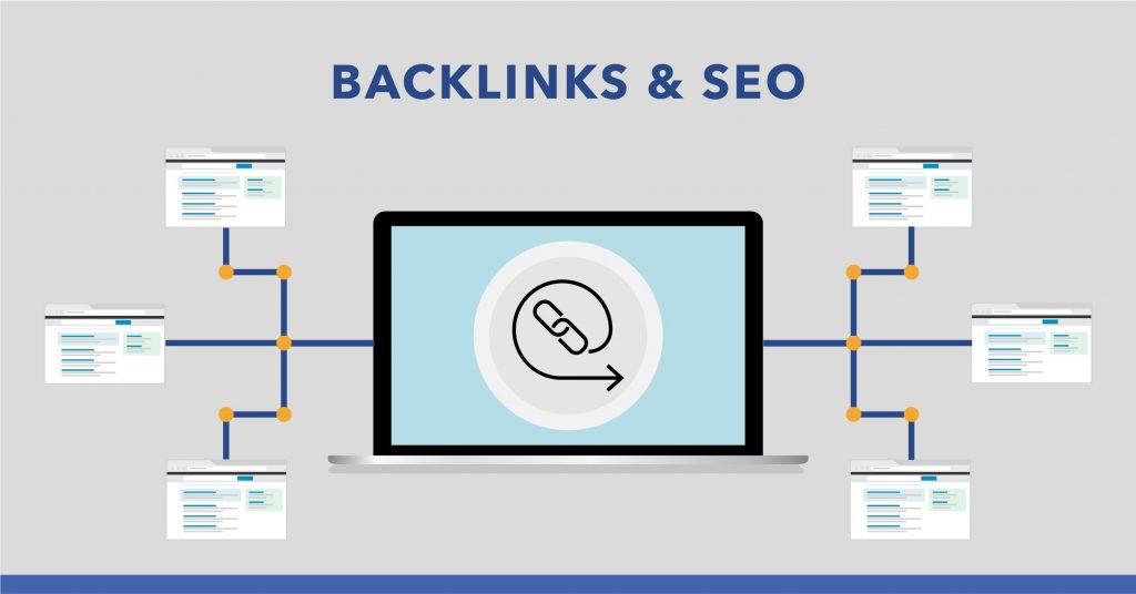 Ways For Easier, Faster, Better Results For backlinks