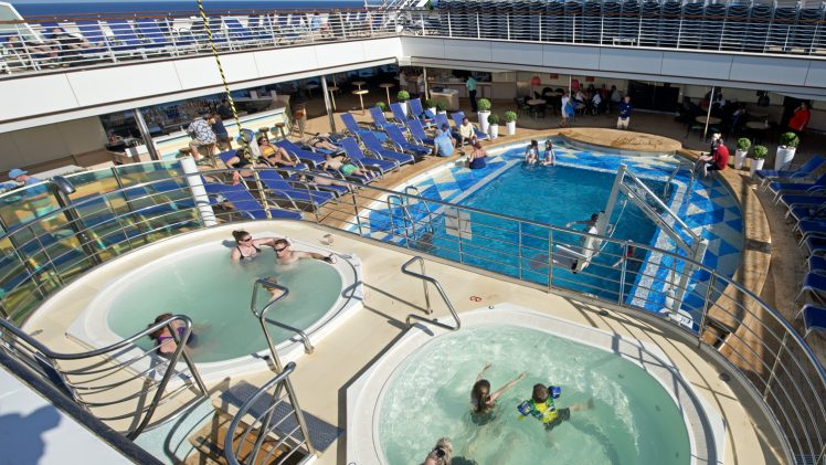 Fun Activities That Children Can Enjoy in a Cruise