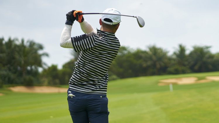 Anyone Can Play Good Golf With These Great Tips