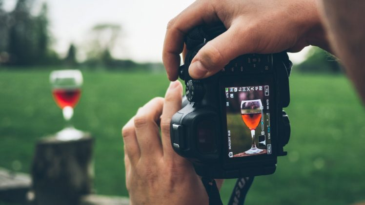 Creative And Practical Tips For Sharpening Your Photography Skills