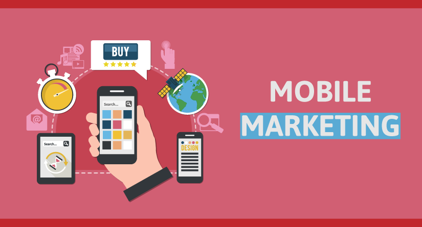 Tips And Advice For Mobile Marketing Beginners