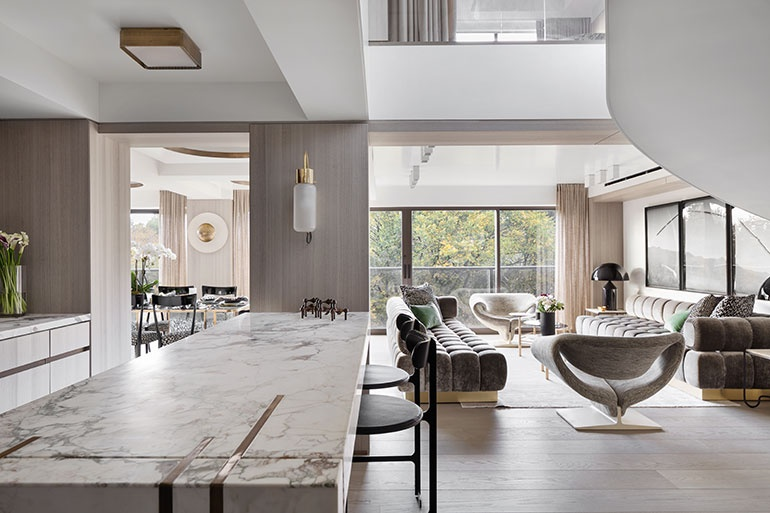 Tips For Achieving A Beautiful Interior Design Look