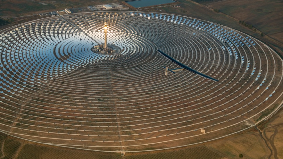 Solar Energy Advice That Can Work For You