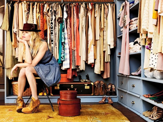 Make The Most Of Your Wardrobe With These Fashion Tips
