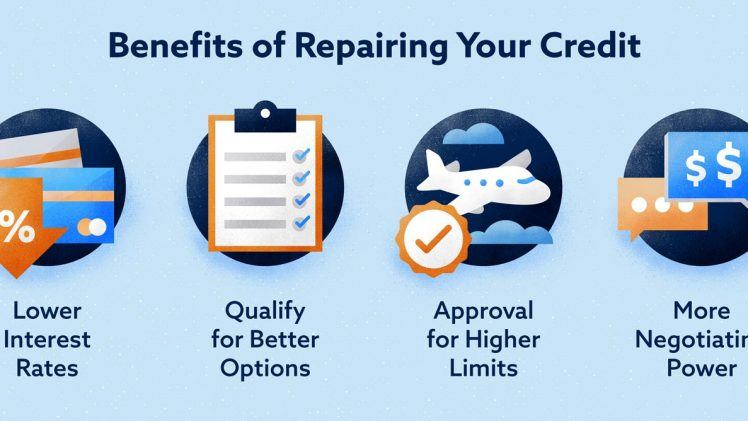 Make Your Credit Report Shine With These Tips