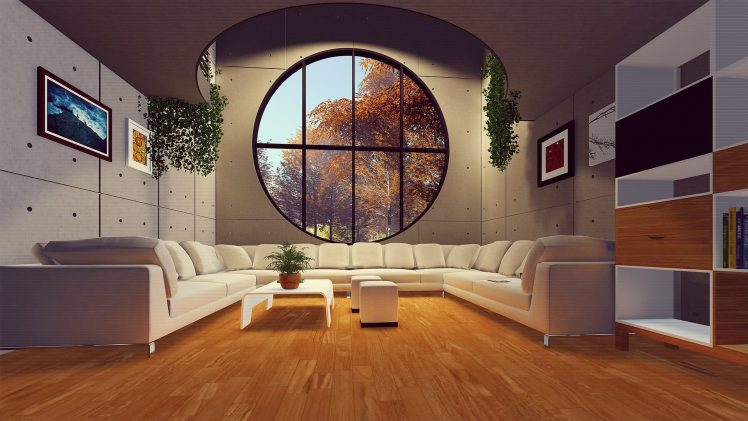 Interior Design Tips That Anyone Can Start Using