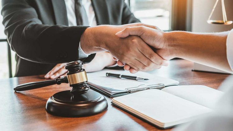 How To Pick A Great Lawyer