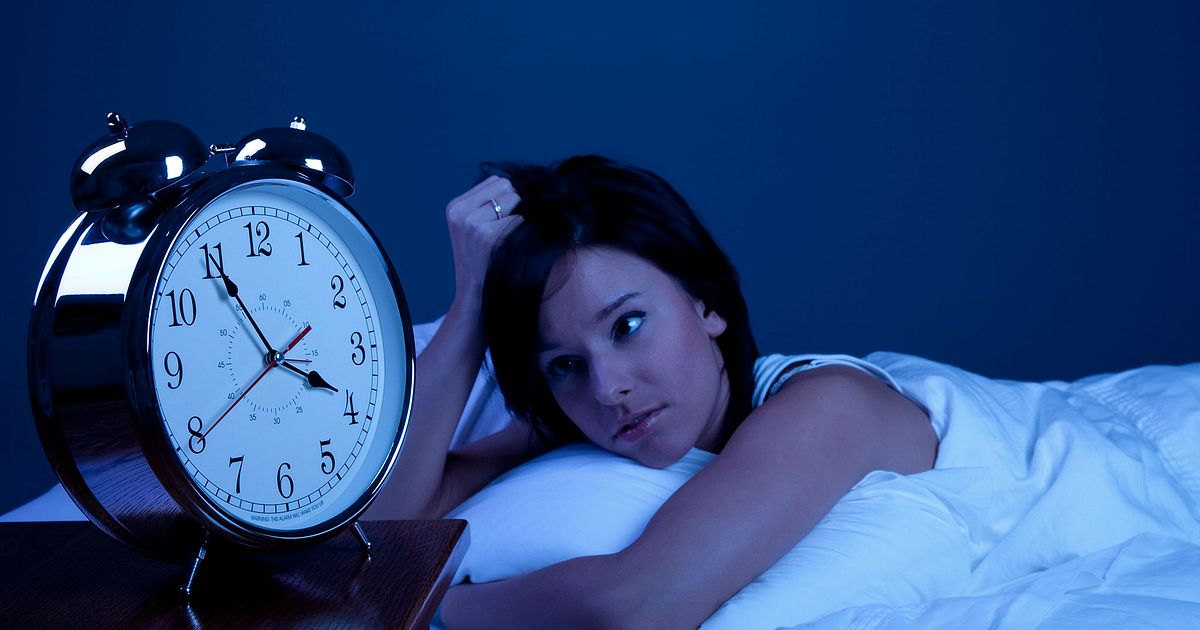 Insomnia Keeping You Awake? Sleep Like A Baby With These Top Tips!