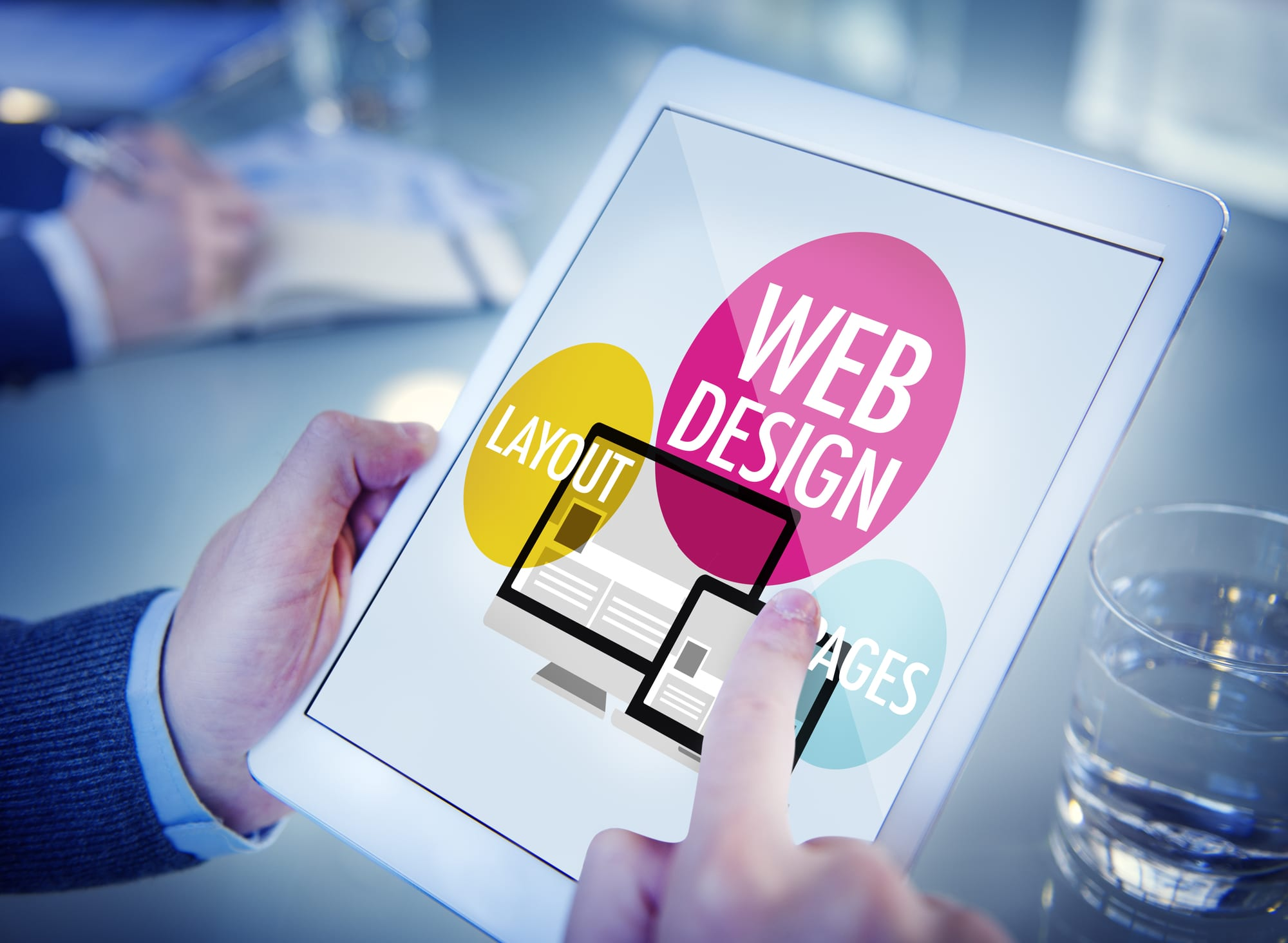 Web Design: Make It Work For You