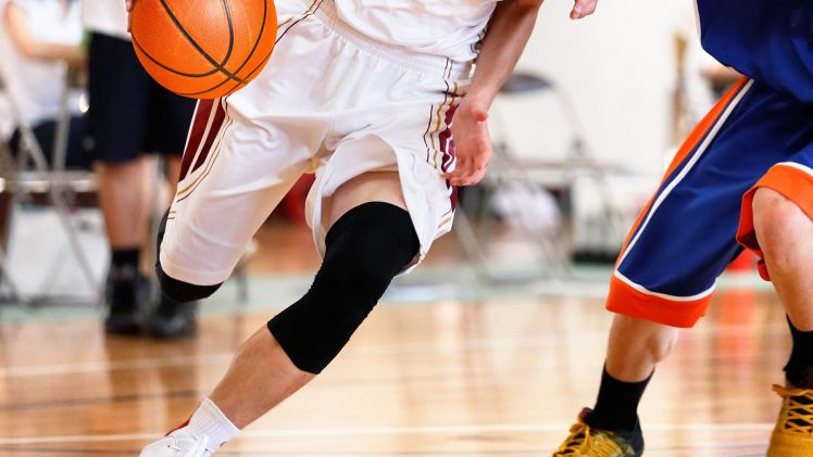 The Ins And Outs Of Getting Into Basketball