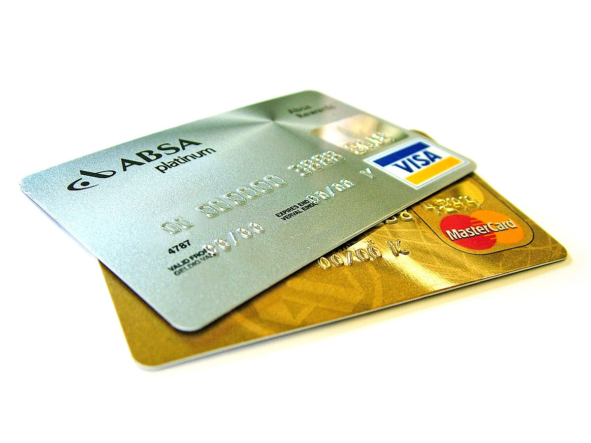 Need Information On Credit Cards? We've Got It!