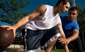5 Basketball Training Exercises You Haven't Done Before
