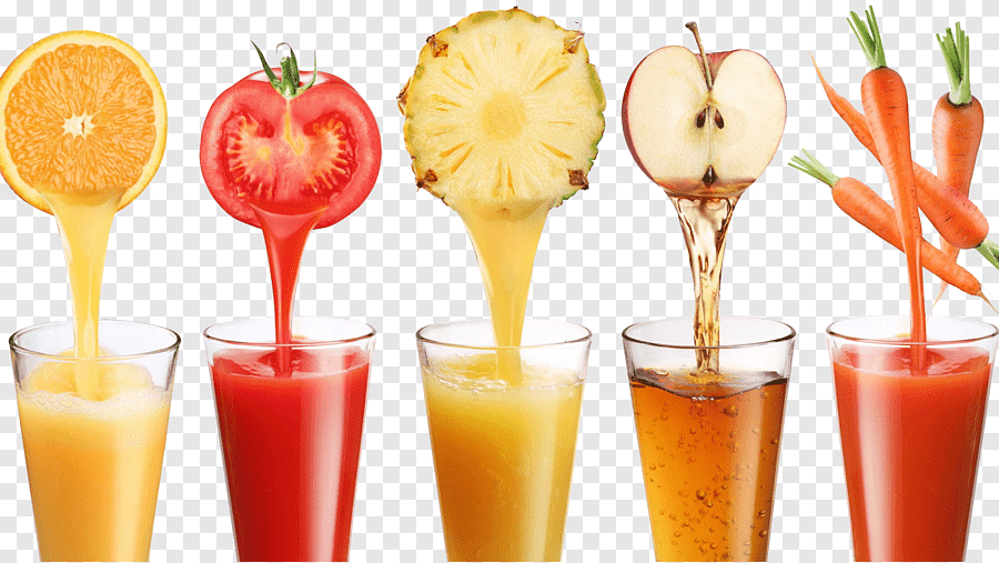 Get More Fruits And Vegetables In Your Diet With Juicing